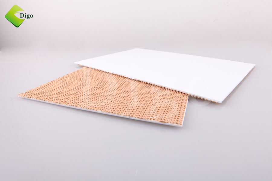 sticky mats moving dust, dirt and impurities for critical areas
